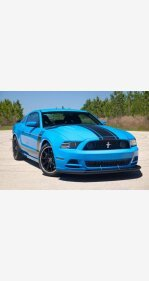 2013 Ford Mustang Boss 302 Coupe for sale 101127308