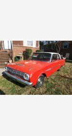 1963 Ford Falcon for sale 101127334