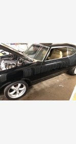 1970 Oldsmobile Cutlass for sale 101127340