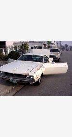 1970 Dodge Challenger for sale 101127341