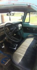1971 Dodge D/W Truck for sale 101127342