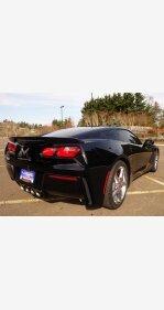2014 Chevrolet Corvette Coupe for sale 101127347