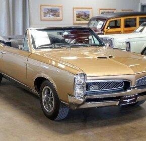 1967 Pontiac GTO for sale 101127355