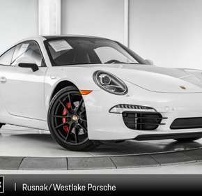 2016 Porsche 911 Coupe for sale 101127400
