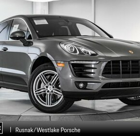 2015 Porsche Macan S for sale 101127403