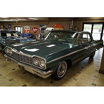 1964 Chevrolet Impala for sale 101127419