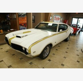 1969 Oldsmobile 442 for sale 101127427