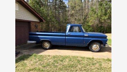 1965 Chevrolet C/K Truck for sale 101127456