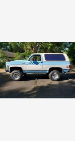 1979 GMC Jimmy Classics for Sale - Classics on Autotrader