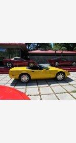1993 Chevrolet Corvette Convertible for sale 101127493