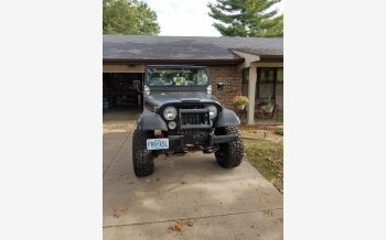 1980 Jeep CJ-5 for sale 101127526