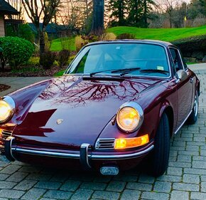 1969 Porsche 912 for sale 101127537