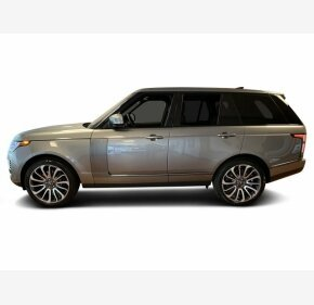2019 Land Rover Range Rover HSE for sale 101127886