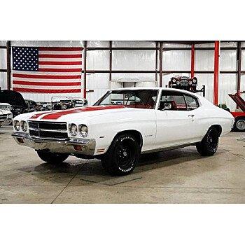 1970 Chevrolet Chevelle for sale 101127919