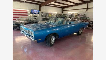 1969 Plymouth Satellite for sale 101127953