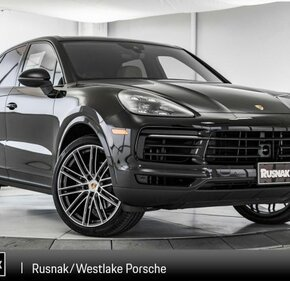 2019 Porsche Cayenne for sale 101128009