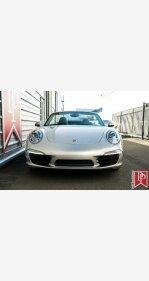 2013 Porsche 911 Carrera Cabriolet for sale 101128052