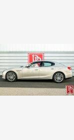 2015 Maserati Ghibli S Q4 for sale 101128053