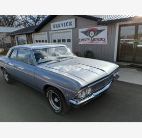 1966 Chevrolet Chevelle for sale 101128102