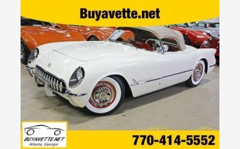 1954 Chevrolet Corvette for sale 101128426