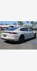 2018 Porsche Panamera Turbo Executive for sale 101128436