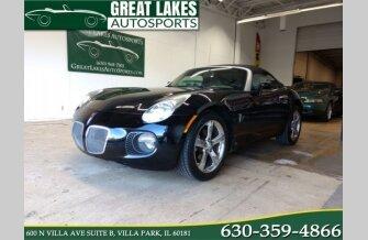 2007 Pontiac Solstice GXP Convertible for sale 101128457