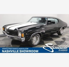 1972 Chevrolet Chevelle for sale 101128479