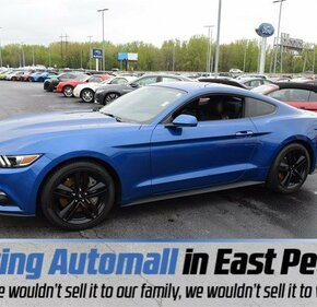 2017 Ford Mustang Coupe for sale 101128487