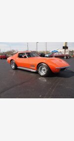 1968 Chevrolet Corvette for sale 101128489
