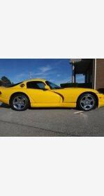 2001 Dodge Viper for sale 101128494