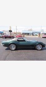 1968 Chevrolet Corvette for sale 101128495