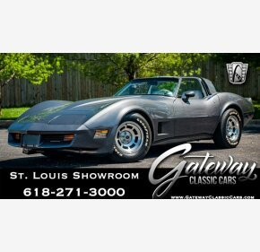 1981 Chevrolet Corvette Coupe for sale 101128508