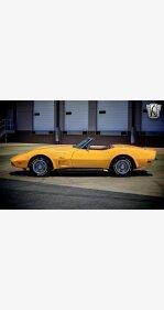 1973 Chevrolet Corvette for sale 101128519