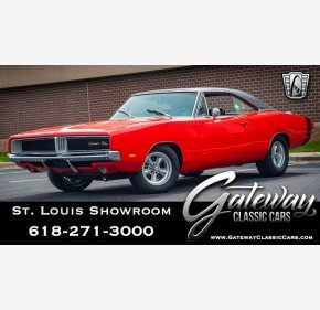 1969 Dodge Charger for sale 101128520