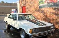 1981 Chevrolet Malibu Classic Coupe for sale 101128647