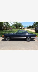 1973 Mercedes-Benz 450SL for sale 101128648