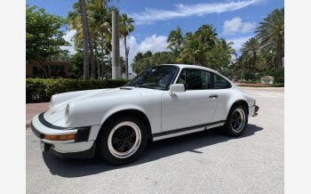 1980 Porsche 911 SC Coupe for sale 101128678