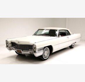 1965 Cadillac De Ville for sale 101128735