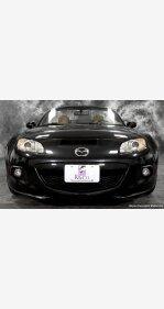 2014 Mazda MX-5 Miata Grand Touring for sale 101128774