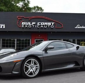 2006 Ferrari F430 Coupe for sale 101128811
