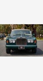 1993 Rolls-Royce Corniche IV for sale 101128816