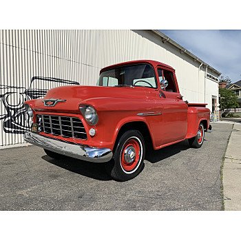 1955 Chevrolet 3100 for sale 101128823