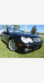 2008 Mercedes-Benz SL550 for sale 101128884