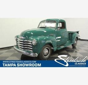 1953 Chevrolet 3600 for sale 101128899