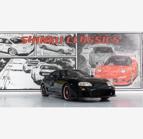 1993 Toyota Supra for sale 101128927