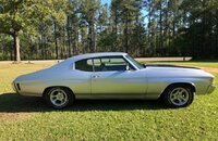 1972 Chevrolet Chevelle for sale 101128976