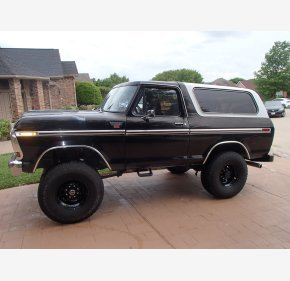 1979 Ford Bronco for sale 101128982