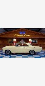 1966 Chevrolet Nova for sale 101129283