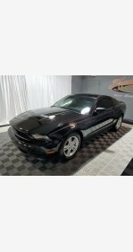 2012 Ford Mustang Coupe for sale 101129284