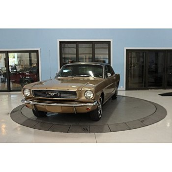 1966 Ford Mustang for sale 101129298